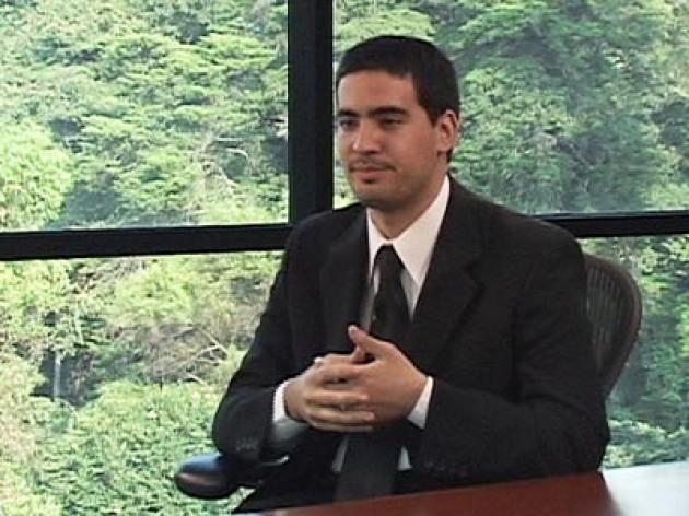 Adrián Ravier analiza la dolarización en Argentina