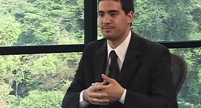 Adrian Ravier