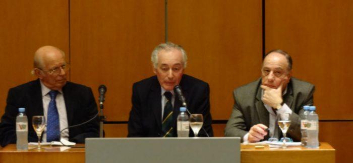 Debate completo sobre dolarización con Alejandro Estrada y Jorge Avila