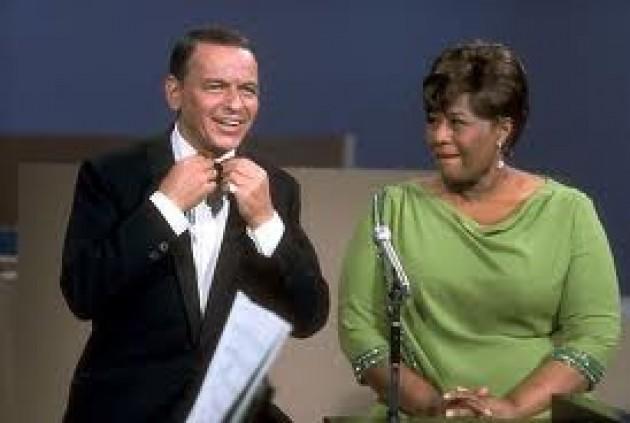 Ella Fitzgerald & Frank Sinatra – Goin' Out Of My Head