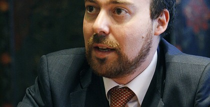 Federico Steinberg
