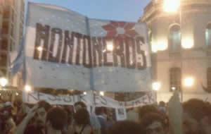 MONTONEROS
