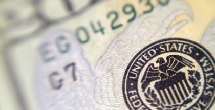 Reserva federal de USA