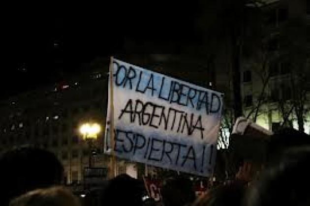 argentina despierta