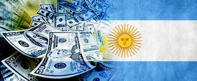 giro argentina: