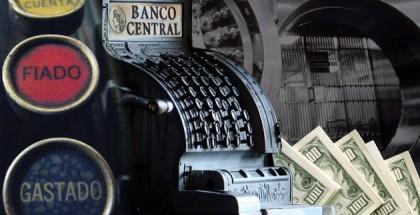 banco central caen reservas