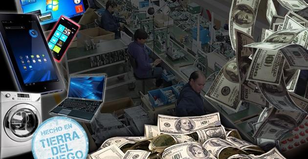 La «fuga» de la que nadie habla: Tierra del Fuego se lleva más dólares de la economía que energía o turismo