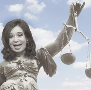 Misma gravedad: voltear a un presidente o a un juez