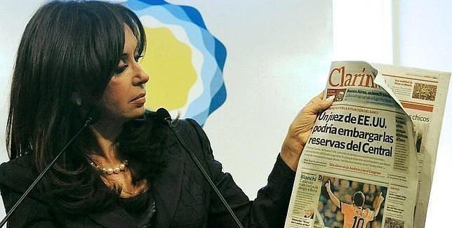Políticos iberoamericanos y prensa: una relación imposible