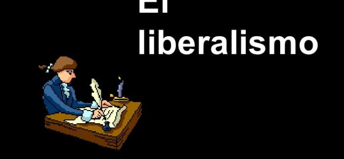 Liberalismo político y económico
