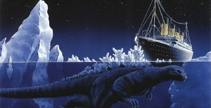 titanic-godzilla